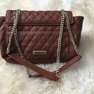 Steve Madden shoulder/crossbody purse